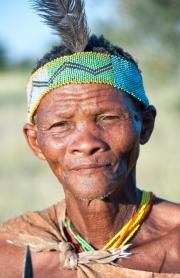 Kalahari Nomad